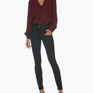 Paige Women's Hoxton Ultra Skinny Jeans Size 29